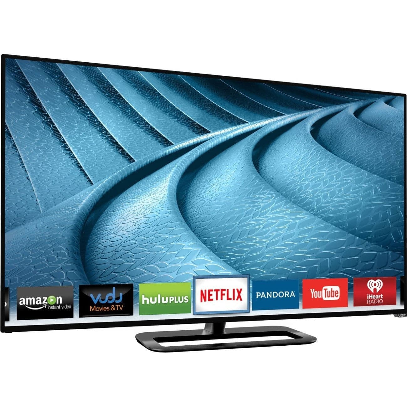 Vizio P502ui-B1 50-Inch 4K 240hz Ultra HD Smart LED HDTV (Refurbished) $500 + Free Shipping!