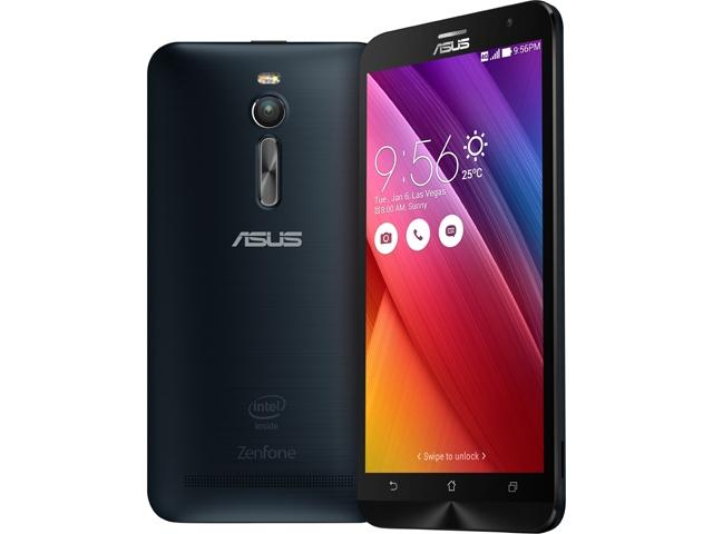 ASUS Zenfone 2 16GB $180, 64GB $280 @ NewEgg with Masterpass
