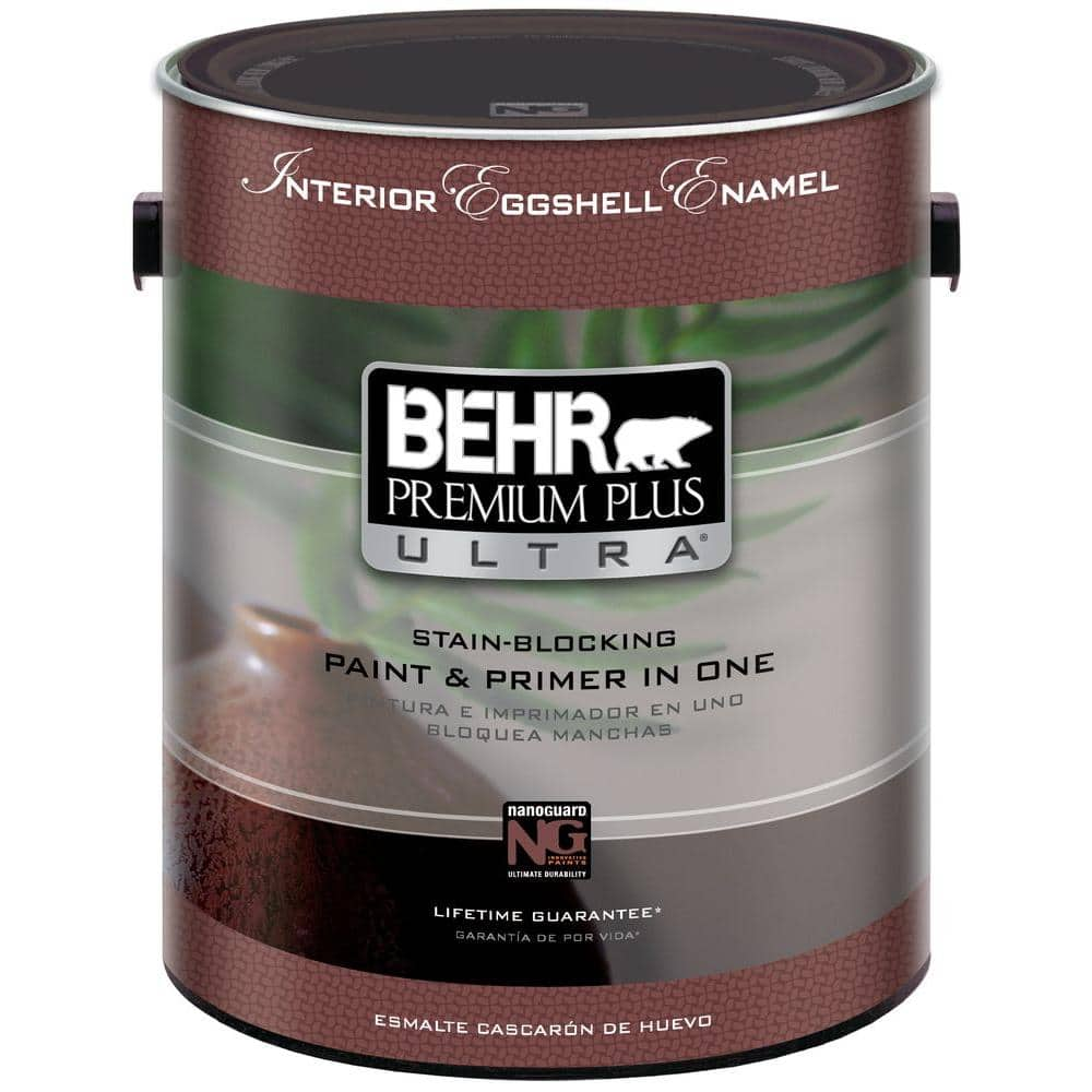 BEHR $10 off 1 Gallon $40 off 5 Gallon Pails! Expires July 6th.