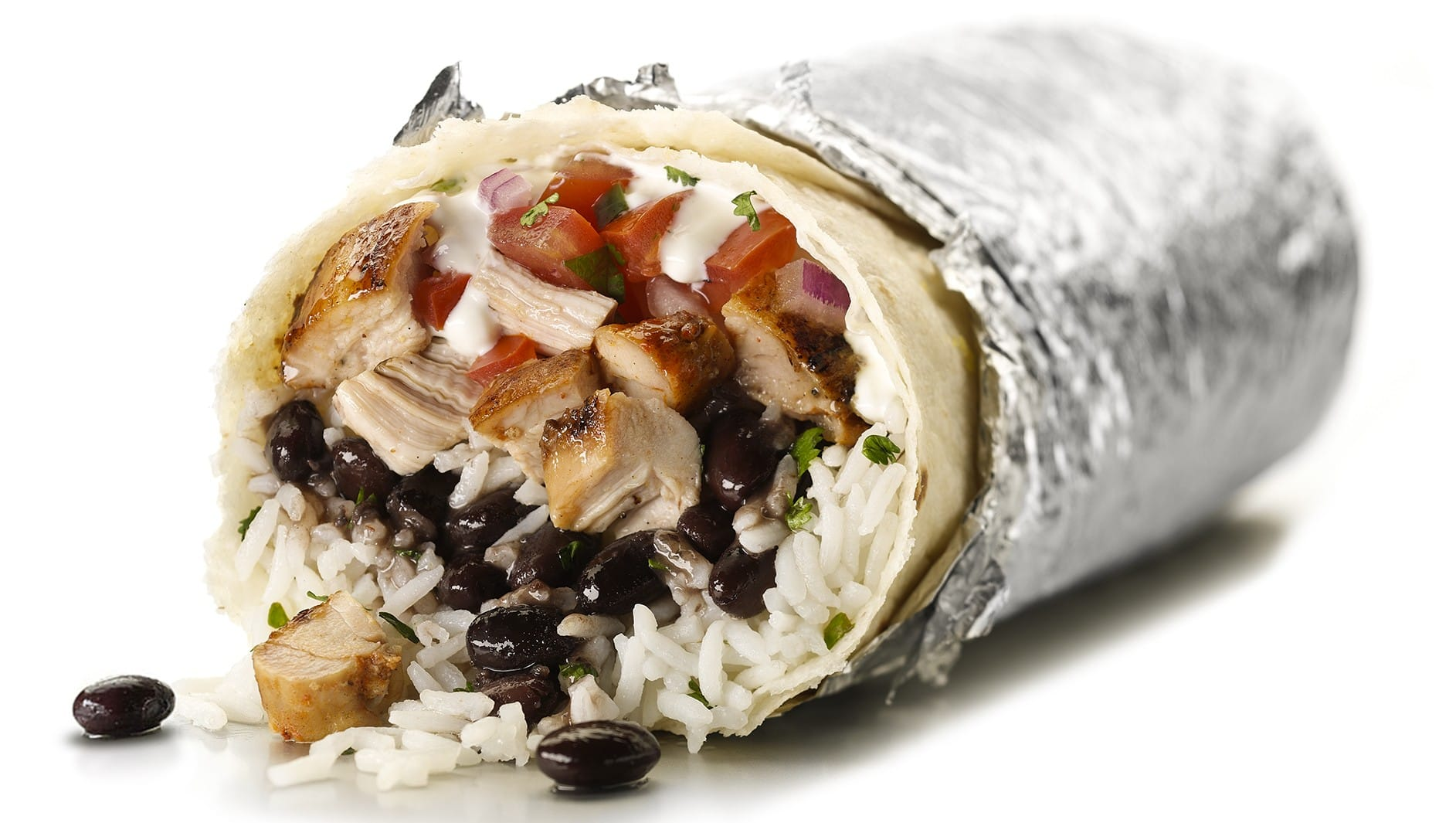 Chipotle - BOGO coupon for playing a game starting July 21 to August.