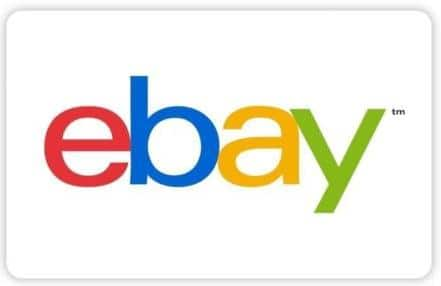 $100 eBay Gift Card + $5 eBay Gift Card  $100 (Email Delivery)