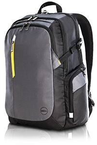 "Dell Tek 15.6"" Laptop Backpack  $15 after $15 Rebate + Free Shipping"