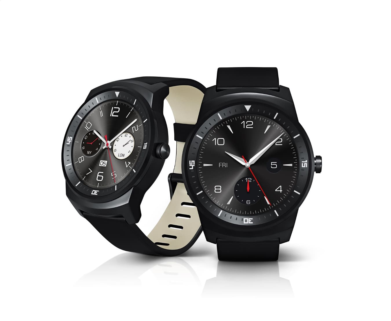 LG G Watch R $140 AT&T