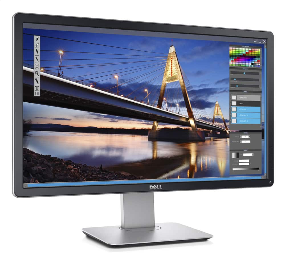 Dell.com has the Dell P2416D 24-inch Monitor (QHD (2560x1440)) + FREE $100 Dell eGift Card for $287.99 + Free Shipping