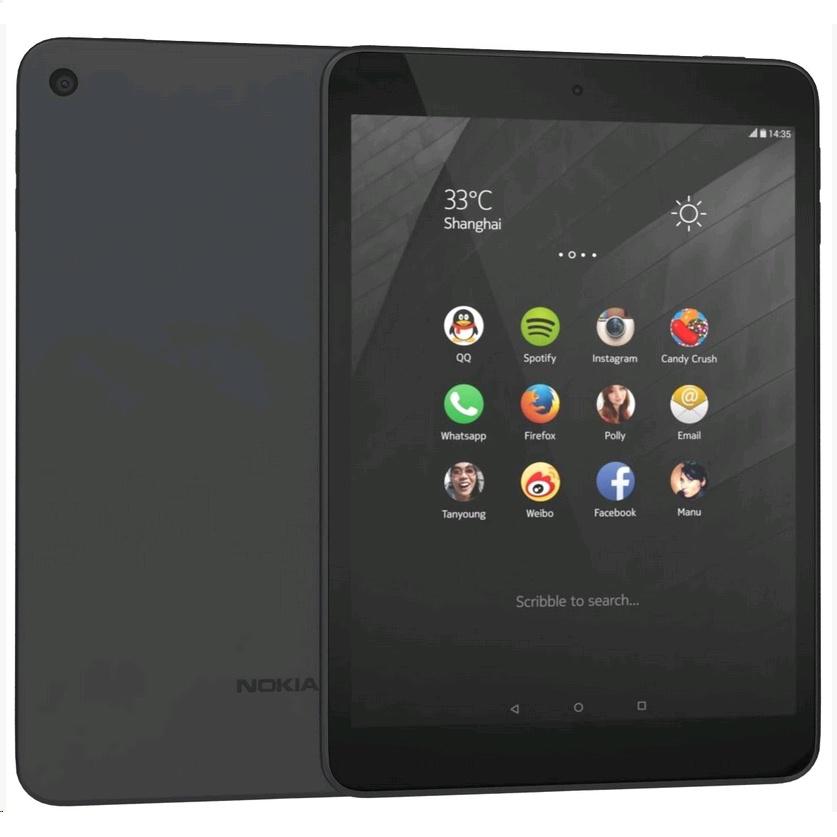 Nokia N1 tablet $209.99
