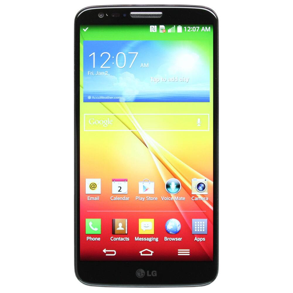 LG G2 D801 T-Mobile GSM Cell Phone (Refurbished) $130 at Ebay (Pangea Deals)