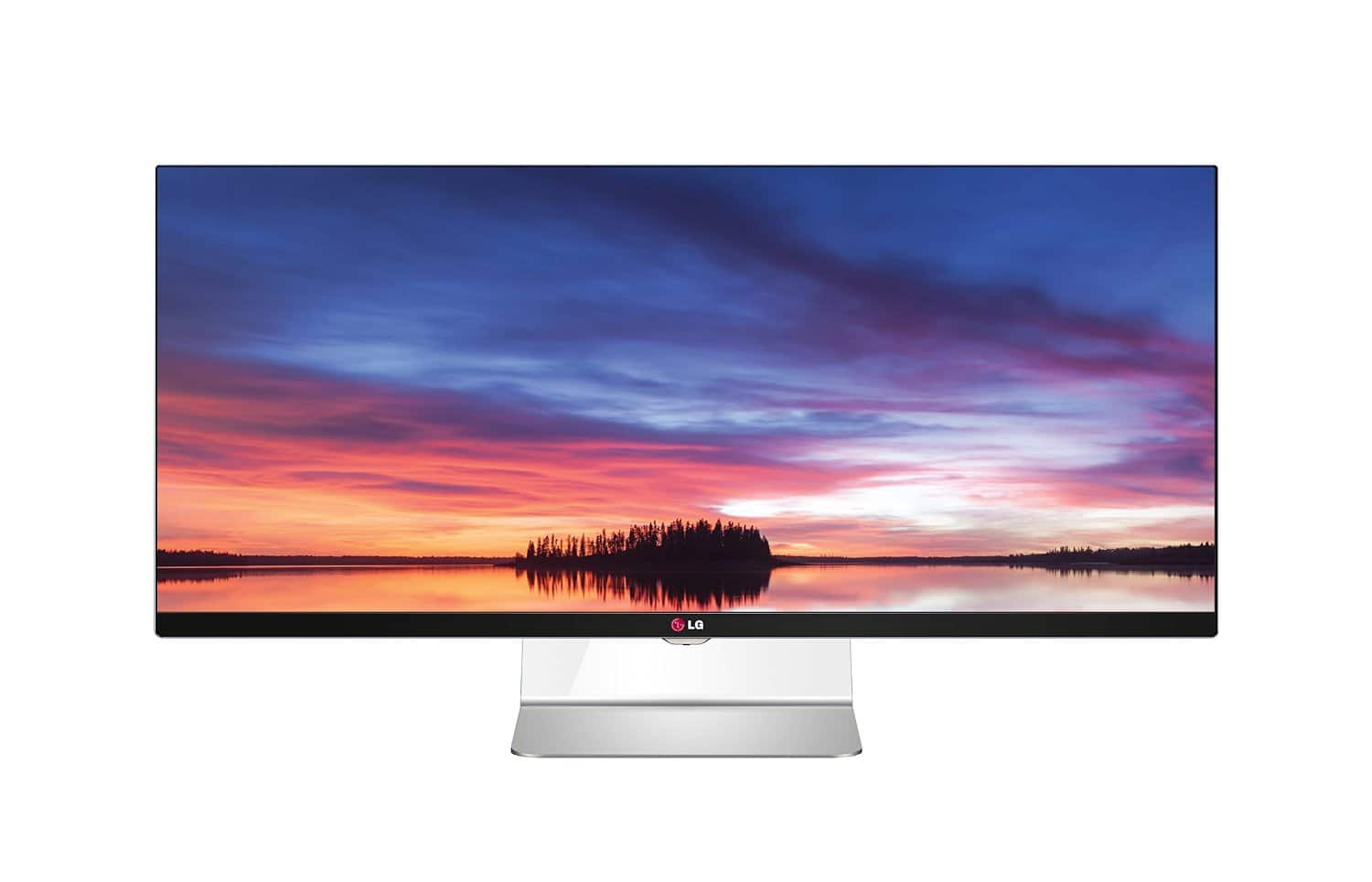 "34"" LG 34UM95C-P Ultrawide 3440x1440 IPS LED Monitor  $625 after $50 rebate + Free Shipping"