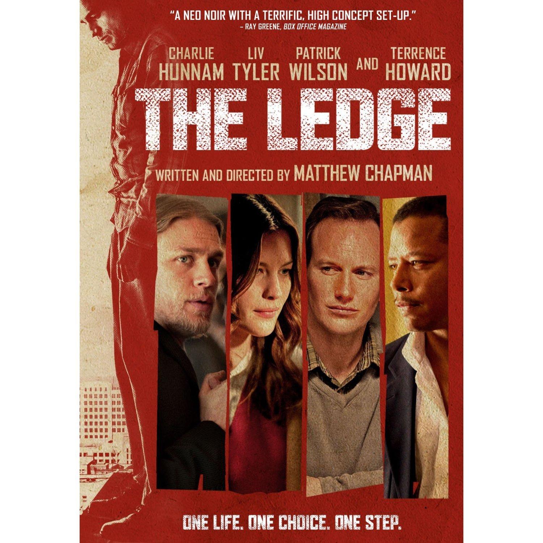 The Ledge (Blu-ray) $3.30 + Free Shipping w/ Prime or FSSS