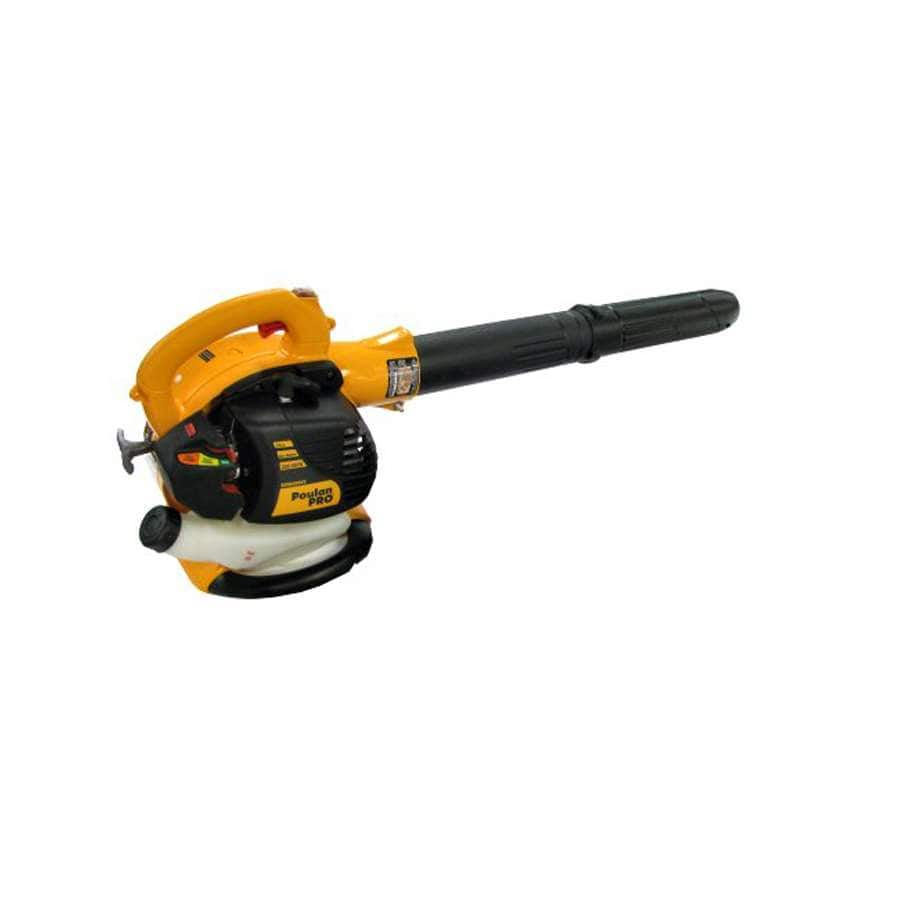 Fall Tools Sale (New & Refurb): Poulan Pro Gas Leaf Blower (Refurb)  $70 & Much More + Free S&H