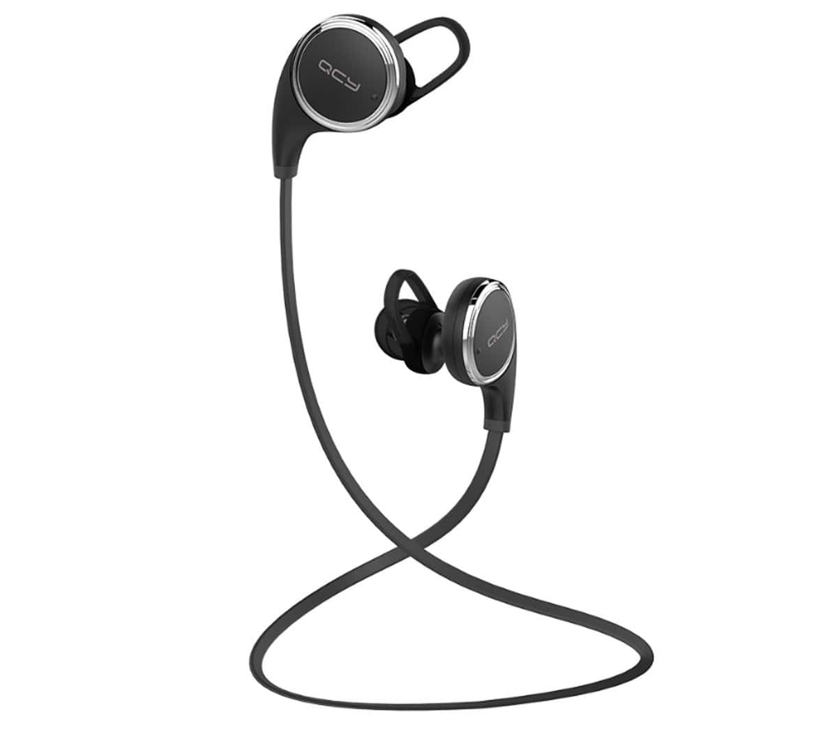 QCY QY8 Wireless Bluetooth 4.1 Sports Headphones  $4