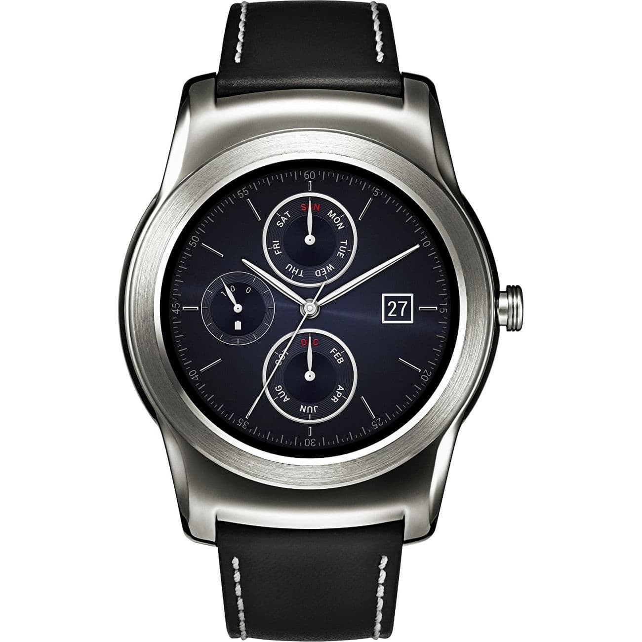 LG Watch Urbane Android P-OLED Smartwatch $215 + Free Shipping!