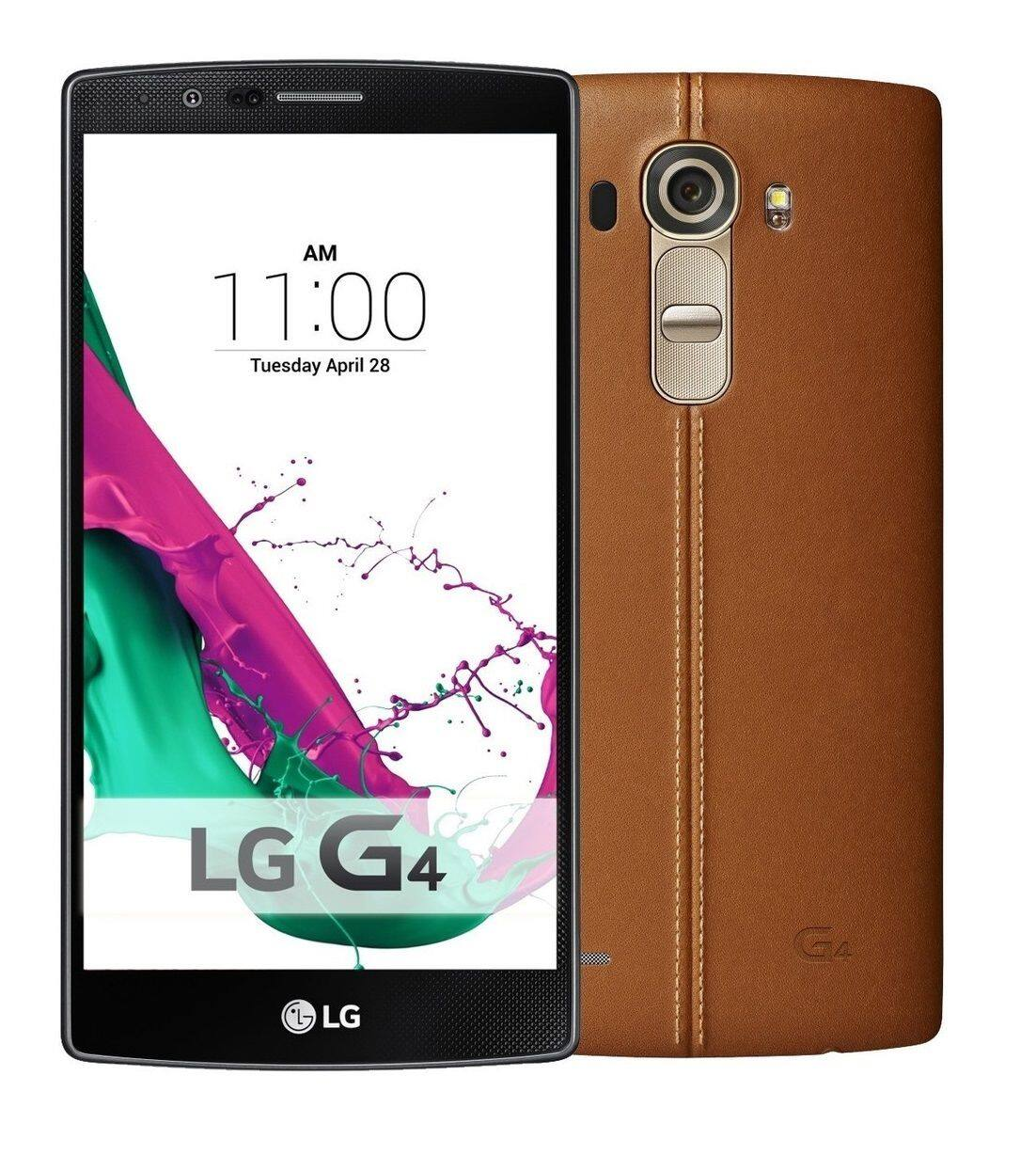 LG G4 H815 32GB Factory Unlocked GSM 4G LTE Smartphone $380 + Free Shipping (eBay Daily Deal)