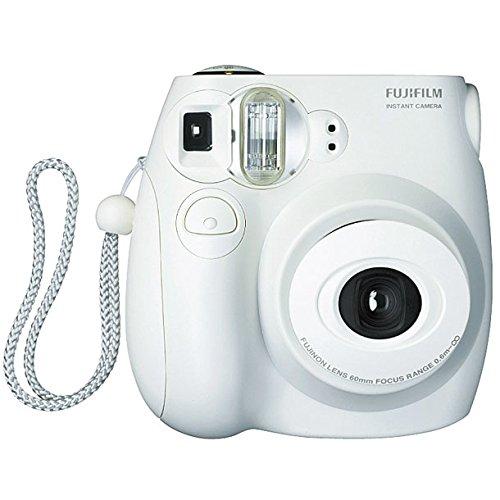 Fujifilm Instax Mini 7S Camera w/ Film for $40 via Walmart Store pickup