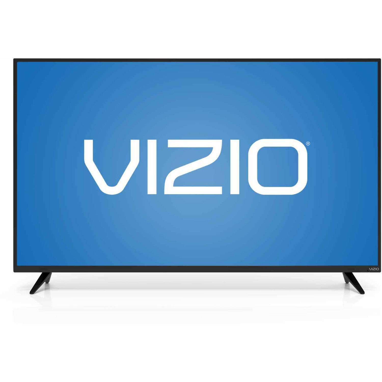 Refurbished Vizio E55-C2 LED Smart HDTV $379.99 @ Walmart (E43-C2 $250, 55LF6000 $379.99)