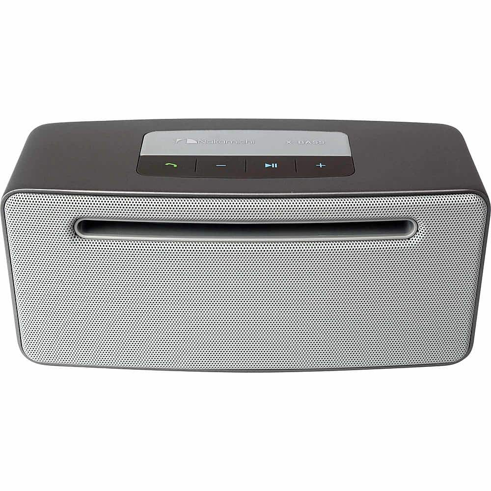 Sears - Nakamichi Speakers $59.99 w/ $55 back in points - Non rolling, some coupons work