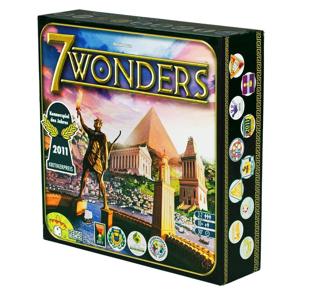 Amazon Buy 2 Get 1 Free Board Games