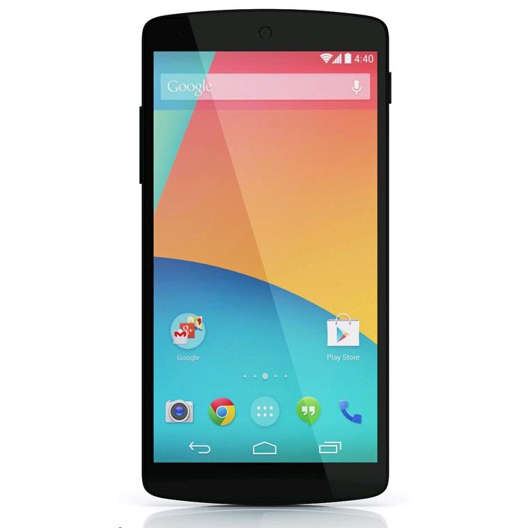 "32GB LG Nexus 5 4G LTE 5"" Unlocked Smartphone (Refurb)  $150 + Free Shipping"