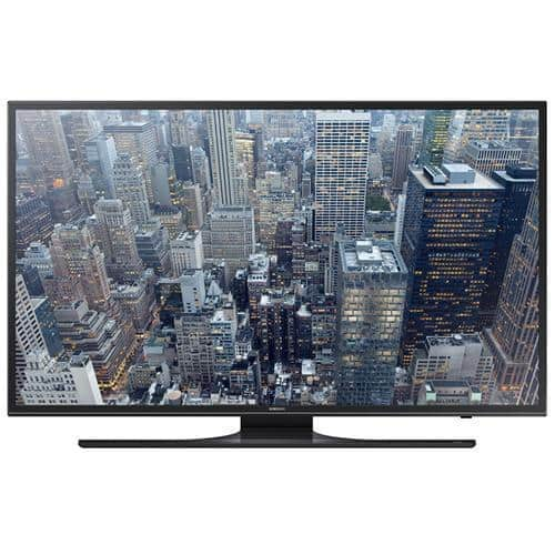 "50"" Samsung UN50JU6500 4K UHD Smart LED HDTV  $650 + Free Shipping"