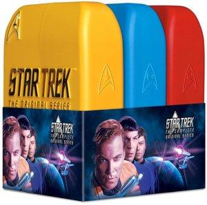Star Trek Original Series complete $15.99 +shipping