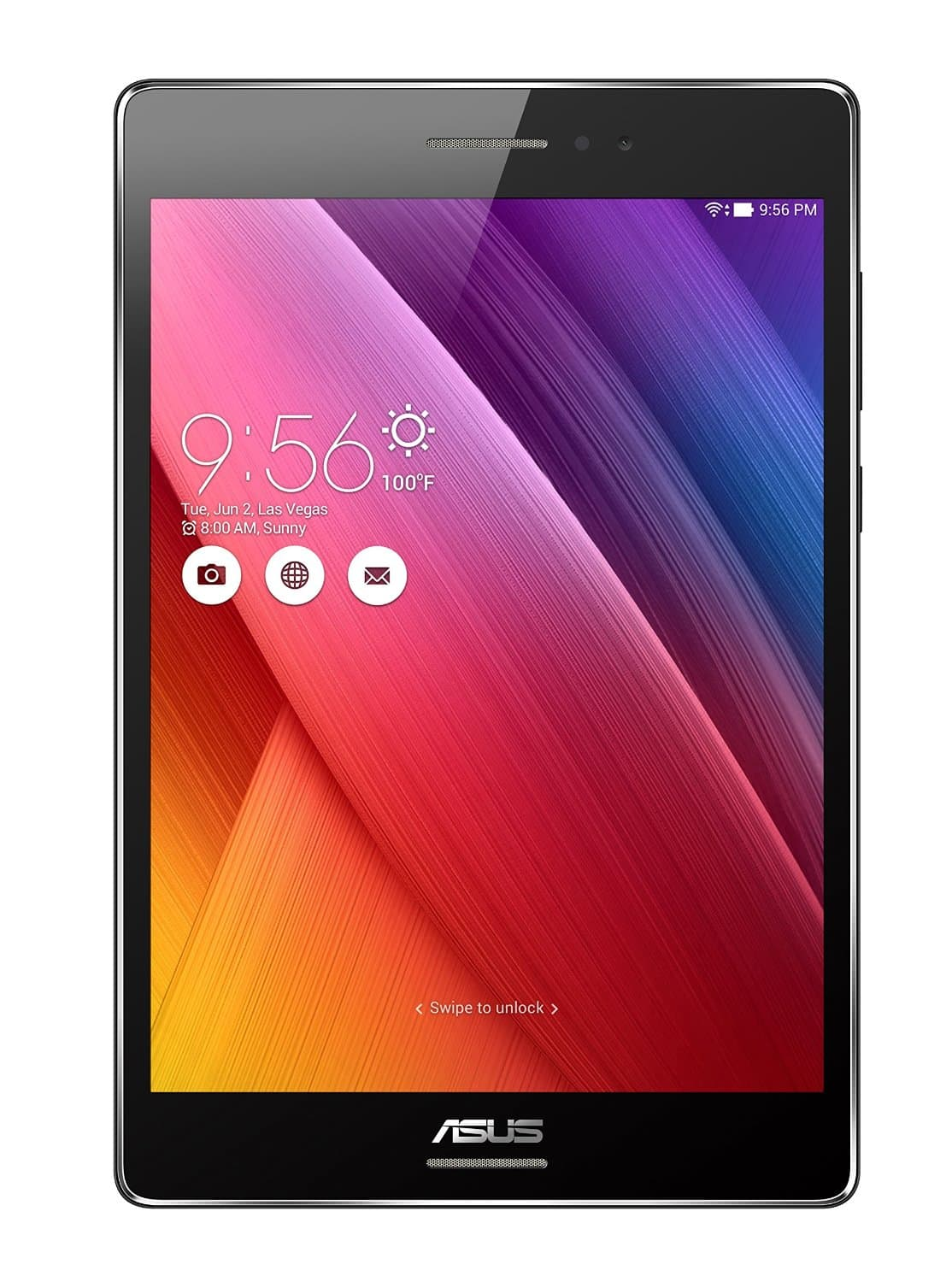 ASUS ZenPad S 8.0 for $169 or $269 on Amazon, free shipping with prime.  ($30 off regular price)