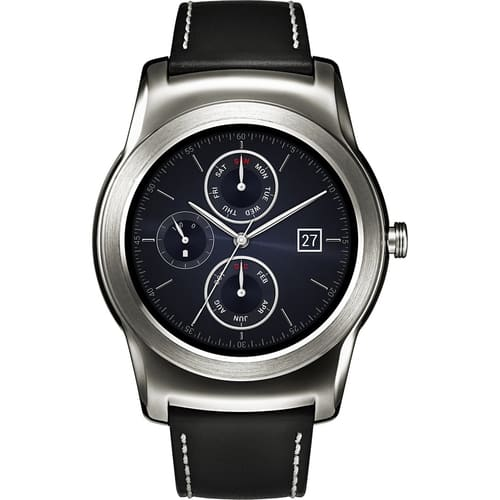 LG Watch Urbane Android Smart Watch (Refurbished) $152 + Free Shipping