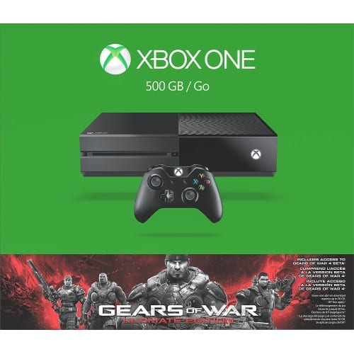 Microsoft Super Sale-2 days only-XBOX ONE Bundles-$50 off,Free $50 GC,GAME,SHIPPING,$50 KINECT