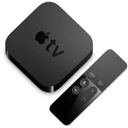 Apple TV 32GB Next Gen $99 + Free Shipping