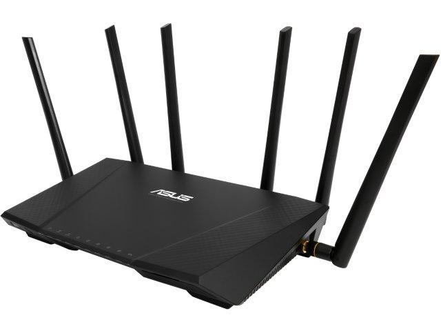 ASUS RT-AC3200 Tri-Band AC3200 Wireless Gigabit Router $200@Newegg