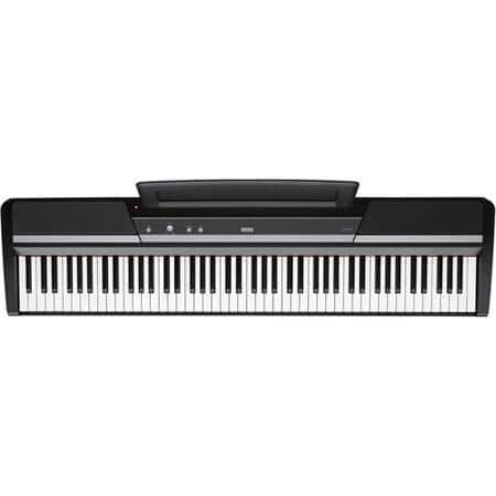 Korg SP170 88-Key Portable Digital Piano with 10 Tones Speakers  $360 + Free Shipping
