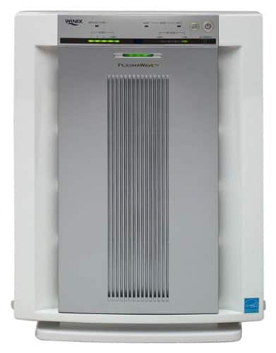 Winix True HEPA Air Cleaner with PlasmaWave Technology  $129 + Free Shipping