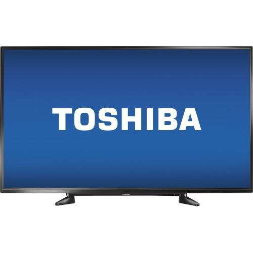 "55"" Toshiba 55L310U 1080p HDTV  $350 + Free Shipping"