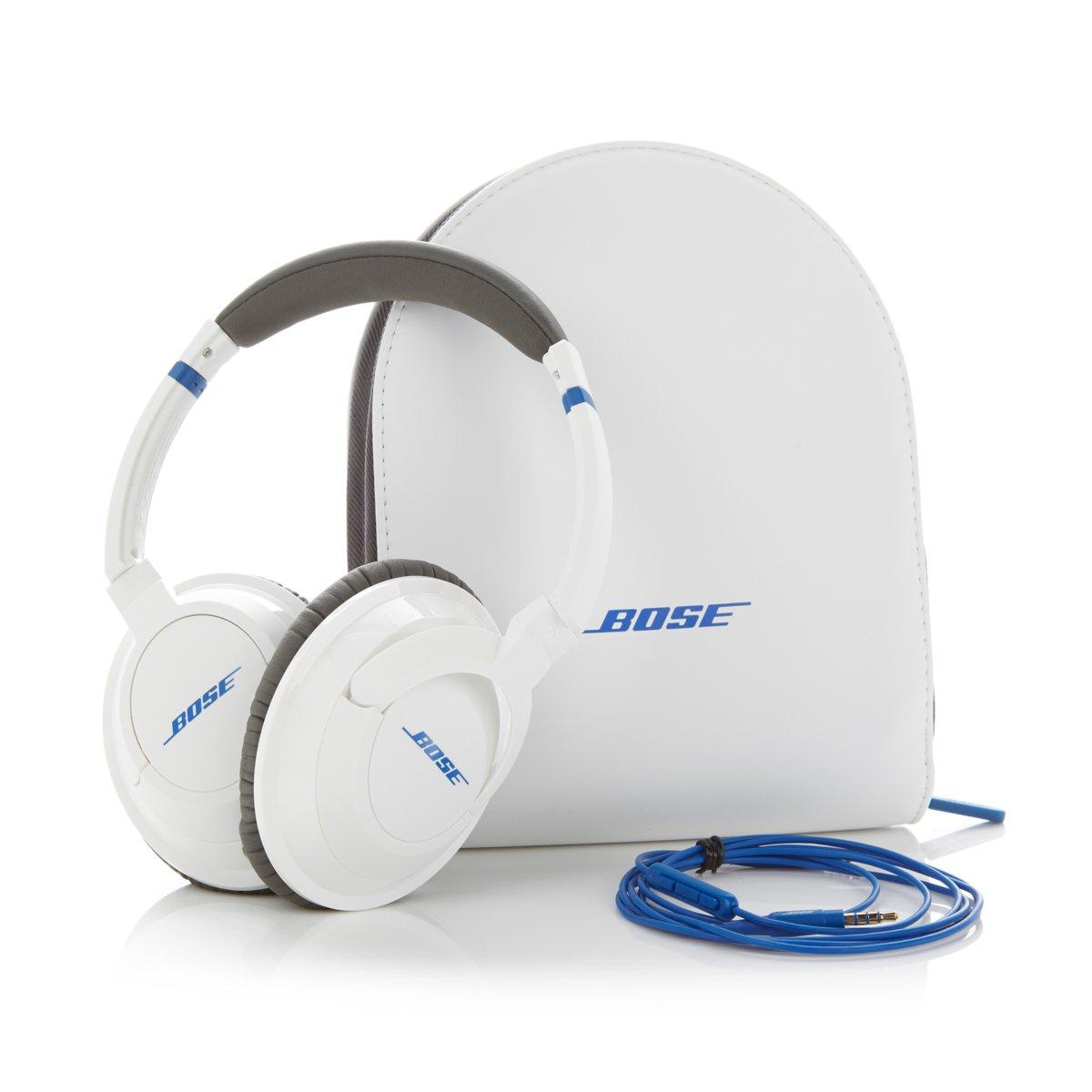 Bose® SoundTrue™ Around-Ear Headphones - $64.95 with Visa checkout - FS @ hsn.com