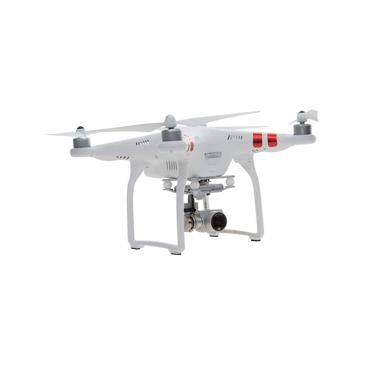 DJI Phantom 3 Quadcopter w/ 3-Axis Gimbal & 2.7k Camera  $499 & More + Free S&H