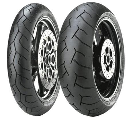 Bike Bandit Pirelli Diablo Supersport (motorcycle) tires $150-$160 / pair