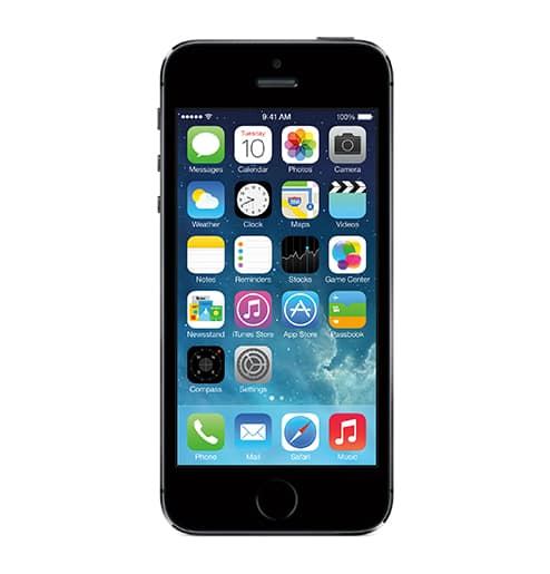 16GB Apple iPhone 5s Virgin Mobile No Contract Smartphone (Space Gray or Silver)  $150 & More + Free S&H
