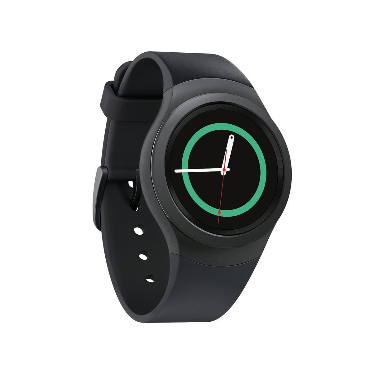 Samsung Gear S2 Smartwatch (Black or White) $199 after $50 Rebate + Free Shipping