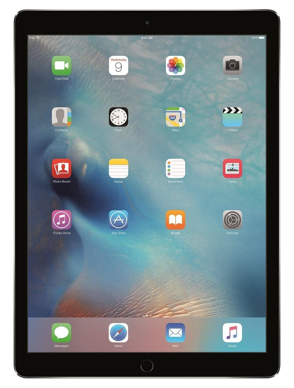 """32GB Apple iPad Pro 12.9"""" WiFi Tablet (various colors)  $700 + Free Shipping"""