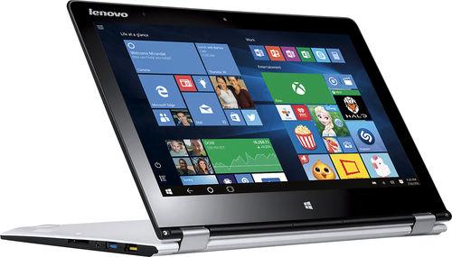 """Lenovo Yoga 700 Laptop: M3-6Y30, 11.6"""" 1080p,  4GB DDR3, 128GB SSD  $450 + Free Shipping"""