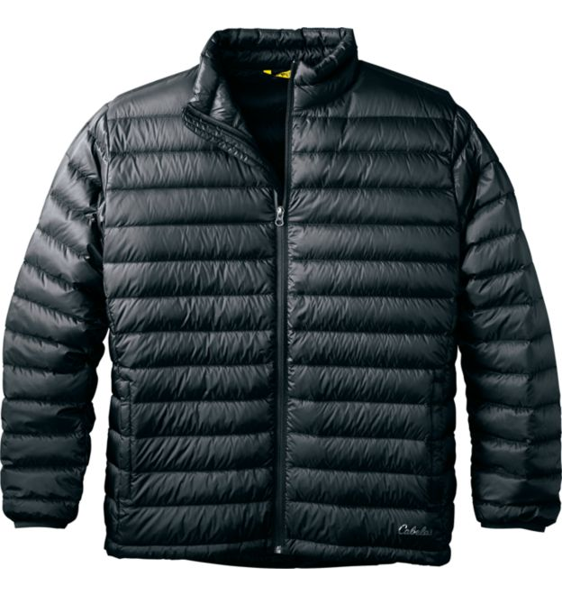 Cabela's Men's North Port Down Jacket (various colors)  $45 + Free Shipping