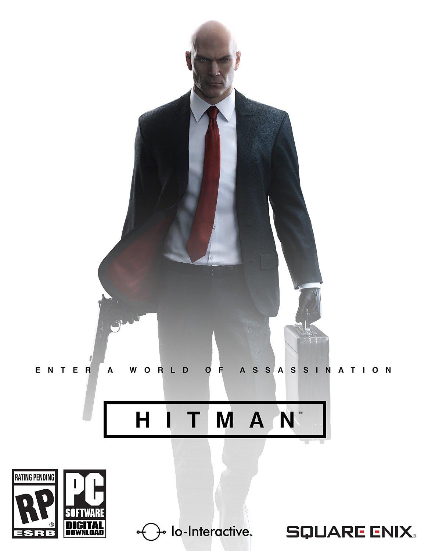Hitman ($14.99/75% off) [PC Digital Download/Steam Key]