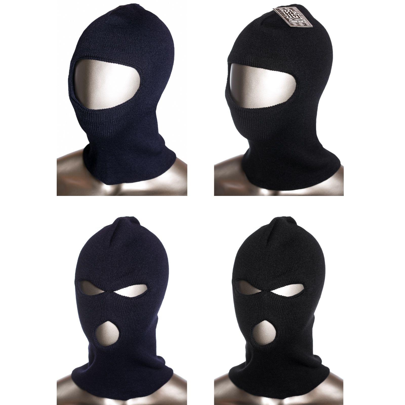 HG Motorcycle Ski Mask $1.99 @Ebay +FS