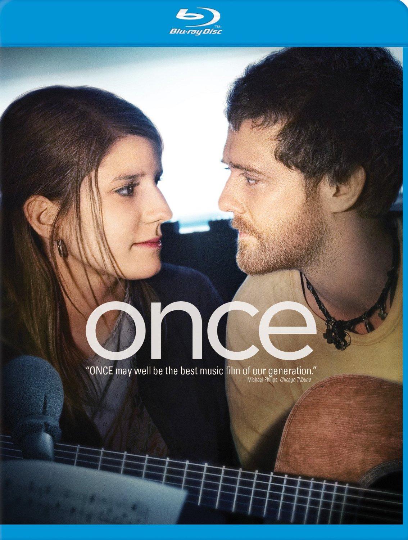 Once (Blu-ray)  $6