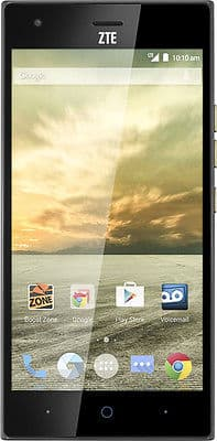 Boost ZTE Warp Elite $99.99 @ Bestbuy Free shipping (not available for store pickup)