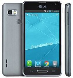 FreedomPop LG Optimus F3 LTE Certified Pre-Owned for $19.99.