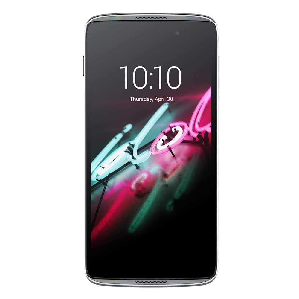 $179.99 - Amazon: ALCATEL OneTouch Idol 3 Global Unlocked 4G LTE Smartphone, 5.5 HD IPS Display, 16GB (GSM - US Warranty)
