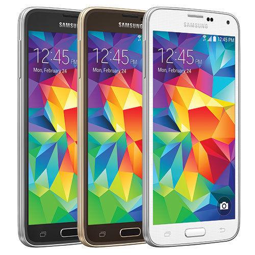 "16GB Samsung Galaxy S5 5.1"" Smartphone (AT&T or Verizon)  $180 + Free Shipping"