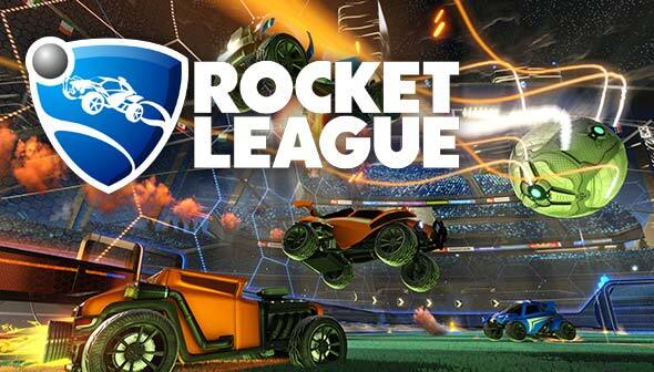 Rocket League (PC Digital Download)  $9.60