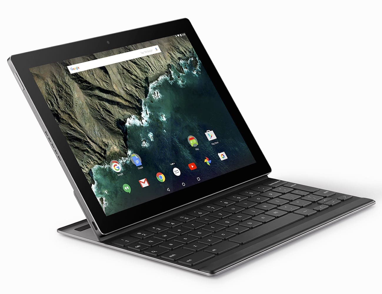 "10.2"" Google Pixel C Android Tablet: 64GB $449, 32GB  $374 + Free Shipping"