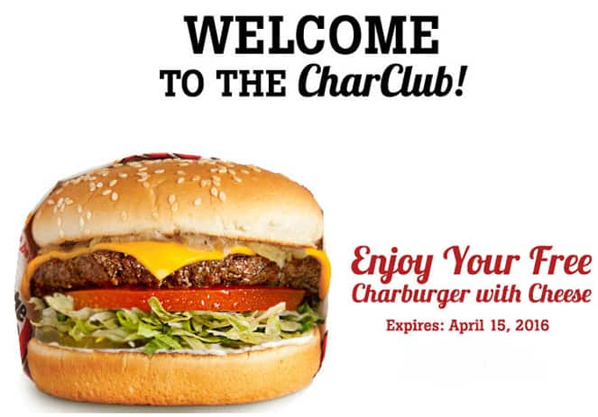 FREE Charburger with Cheese at the Habit Burger Grill with email signup (147 restaurants nationwide, mostly in California)