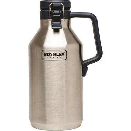 64oz Stanley Adventure Steel Growler  $14 + Free Shipping